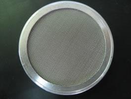 枠付フィルター(焼きハメ式)