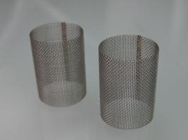 エアフィルター(円筒形)